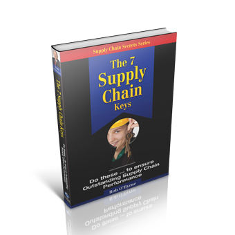 7 Supply Chain Keys