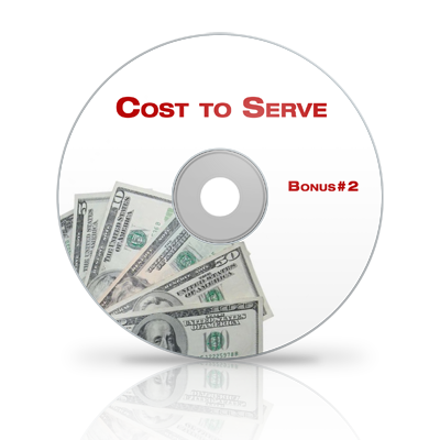 Cost To Serve Presentation