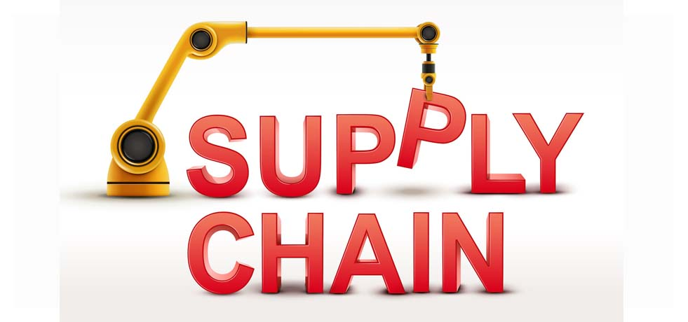 What is a Supply Chain? The Answer in a Nutshell