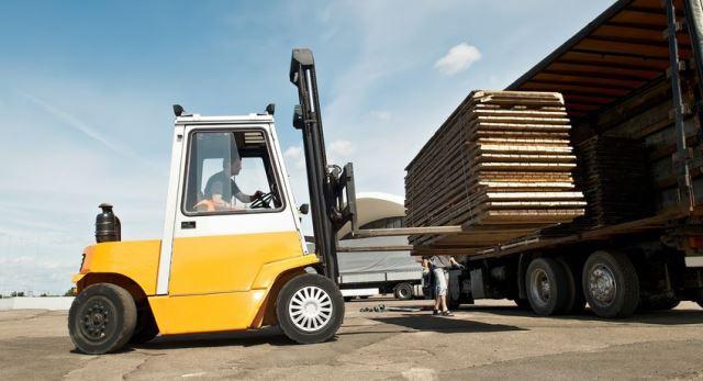 Lift Truck Maintenance Tips