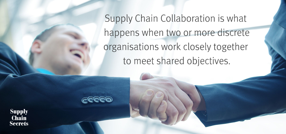 What is Supply Chain Collaboration