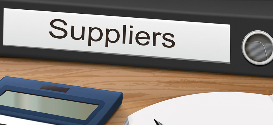 Suppliers and Stakeholders