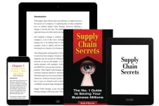Supply Chain Secrets eBooks