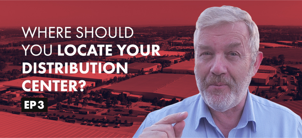 Warehouse Location Decisions Made Easy