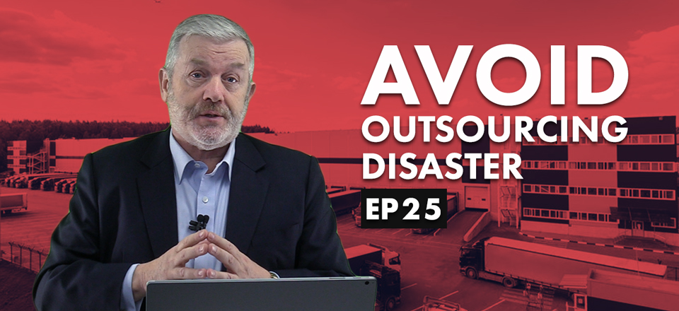 Avoid Outsourcing Disaster