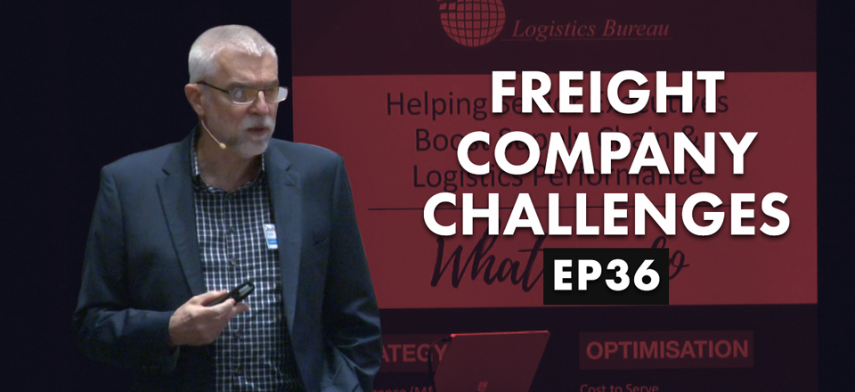 Freight Company Challenges