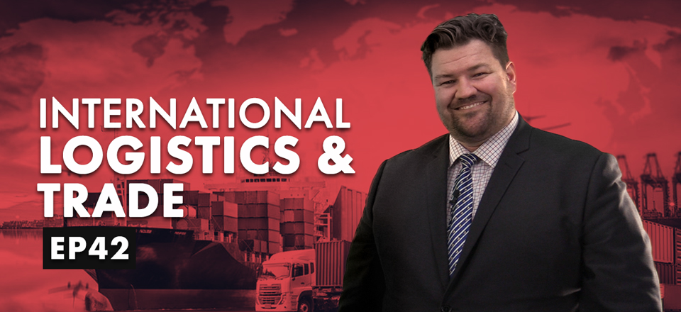 International Logistics & Trade