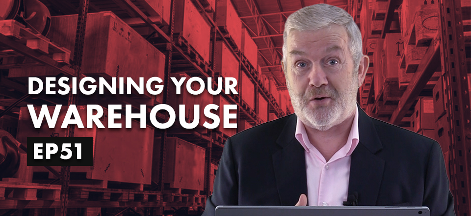 When Should You Design A Warehouse