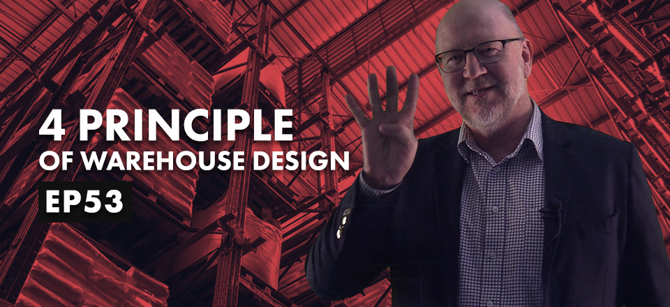 FACT – The 4 Warehouse Design Principles