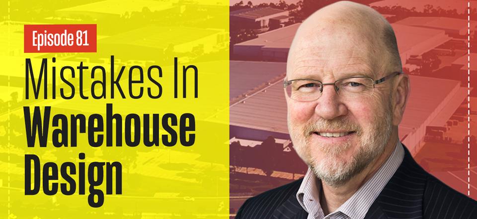 Three Often Mistakes in Warehouse Design