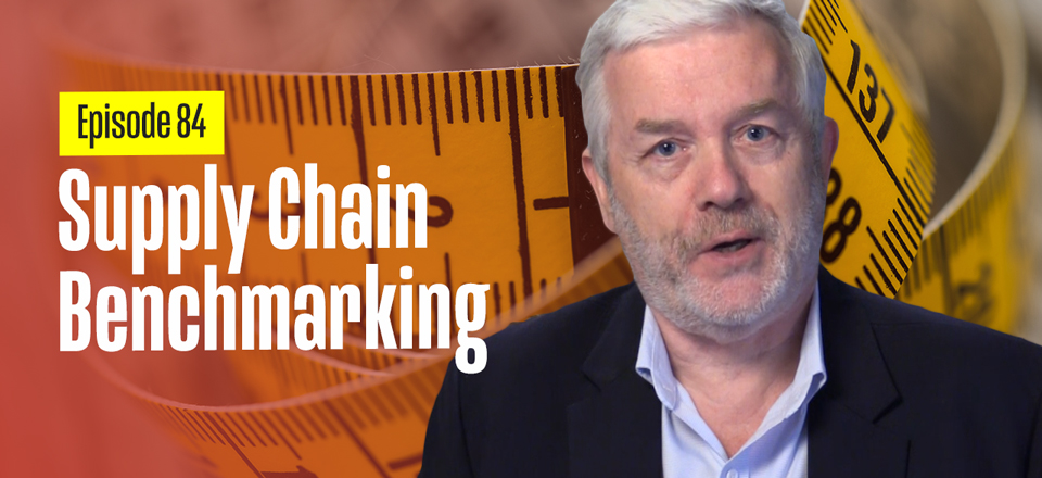Overview on Supply Chain and Logistics Benchmarking