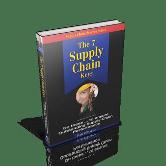 7 Supply Chain Keys