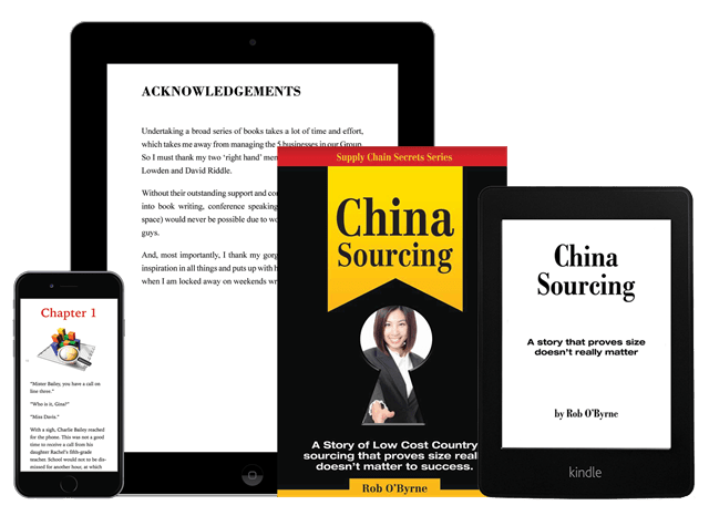 China Sourcing Guide