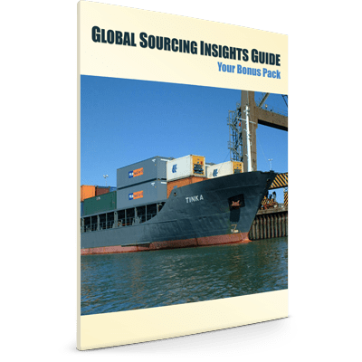 Global Sourcing Insights