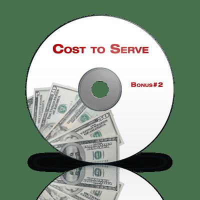 Cost To Serve Presentation
