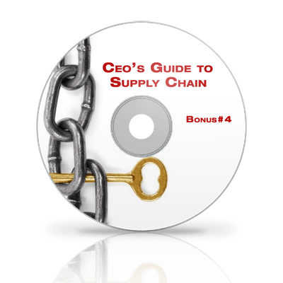 A Guide to Supply Chain Strategy